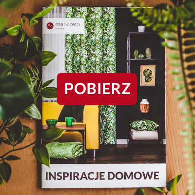 katalog inspiracje domowe markizeta home