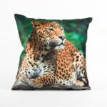 poszewka dekoracyjna jaguar JUNGLE POP 008