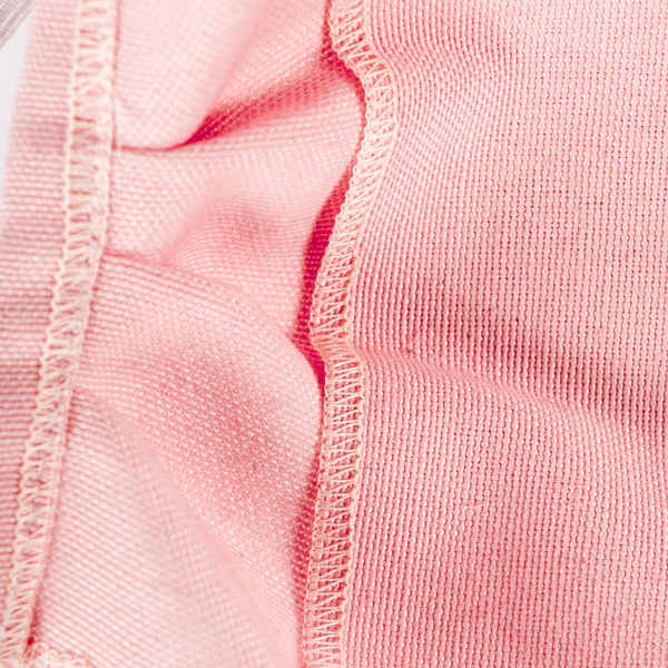 Maseczka różowa